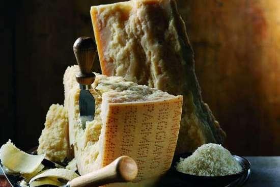 Case Study Parmigiano Reggiano