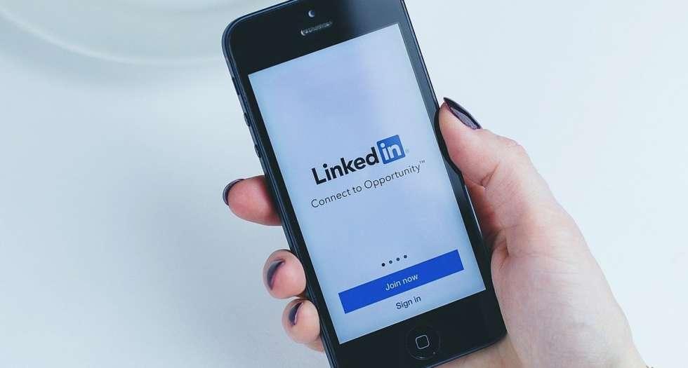 LinkedIn Als Marketingtool